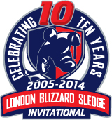 2014 Tournament Logo